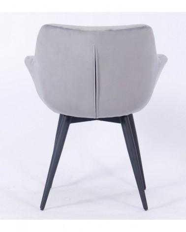 Mesa moderna barata zoya buenos muebles for Mesa cristal barata