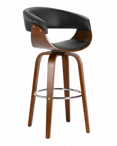 Mesa de comedor barata negra rectangular de cristal for Mesa comedor cristal negro